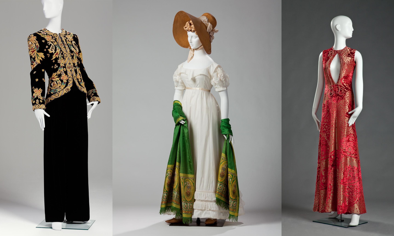 India Fashion S Muse Phoenix Art Museum